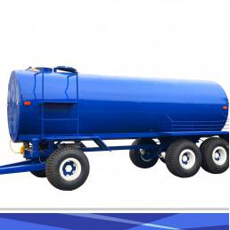 Бочка Grand Max МЖТ-16 для перевозки жидких удобрений