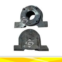 РОУ-6  -  Корпус балансира (подшипник 3610) РОУ-6