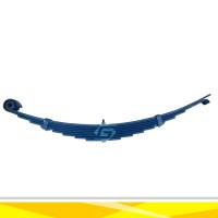 ПТС  - Рессора 2ПТС-4 (9 листов)