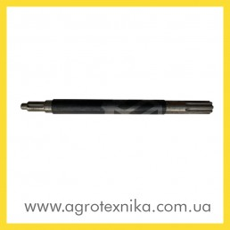 ПРТ - Вал привода ведущего вала (голый, 760 мм) ПРТ-10ПРТ-7