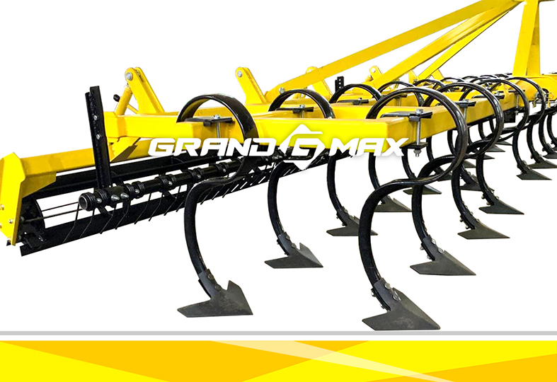 Культиватор Grand Max КПН - 3,8