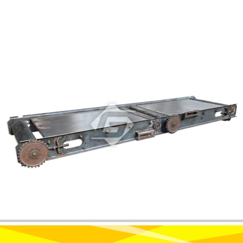 Стол (на две стороны без ленты) КТУ-10