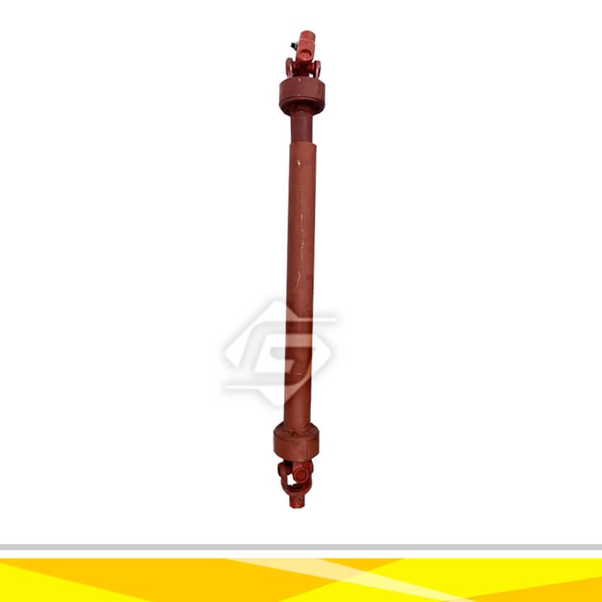 КТУ - Вал карданный c газоновскими шарнирами КТУ 50.0560
