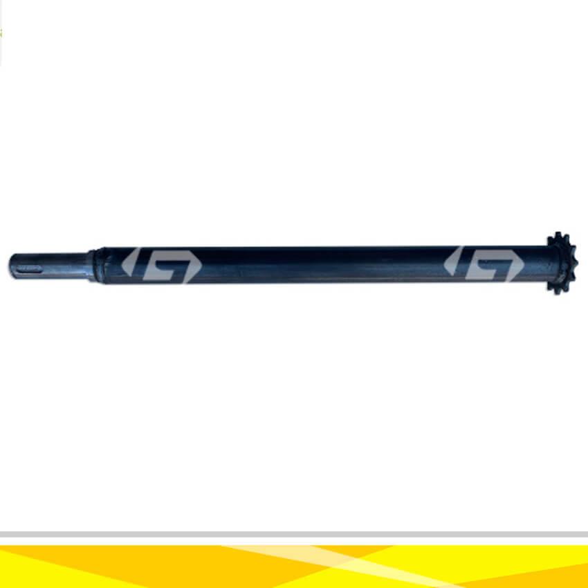 РОУ-6  -  Вал привода битеров (голый) РОУ-6